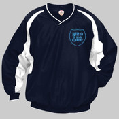 Logo - Adult Hook Windshirt